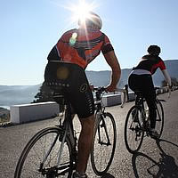 Road Cycling Holidays in Andalucia, Spain