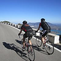 Winter Training Camps in Andalucia