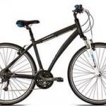 Orbea Hybrid Bike Hire Spain