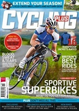 Cycling Plus Recommended