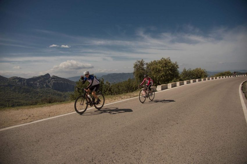 Your cycling holiday checklist