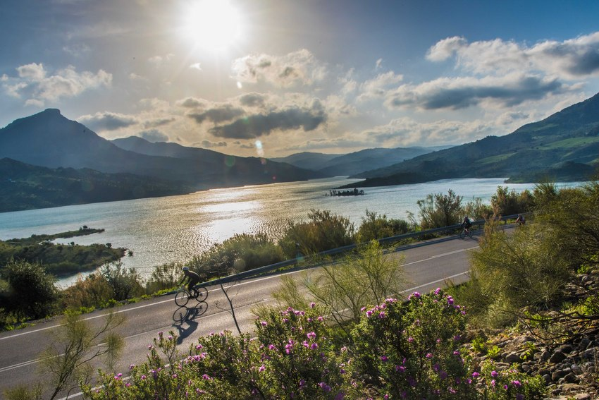 Cycling Holidays Spain.