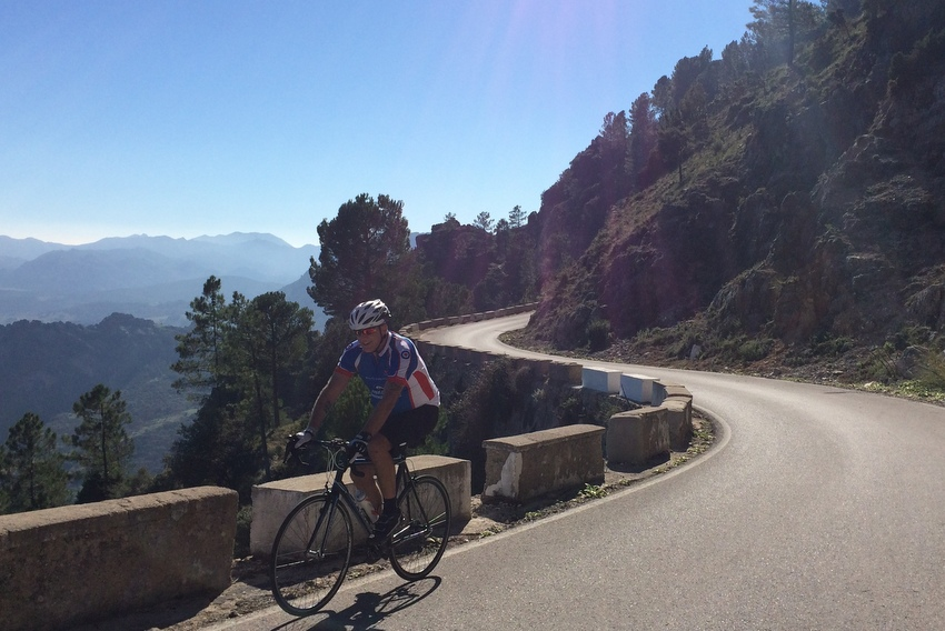 11 Top Tips for your Spanish Summer Cycling Holiday