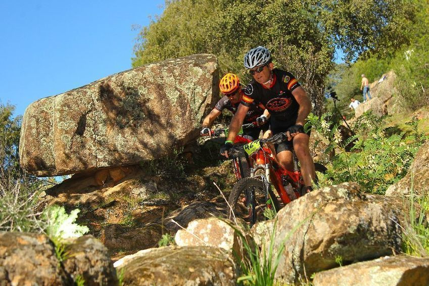 Multi Stage Racing - Andalucia Bike Race