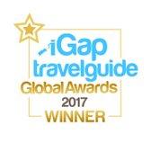 Gap Winner 2017